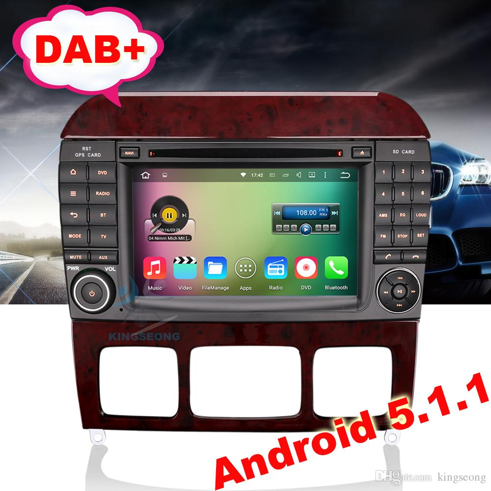 Netherlands Map Igo%0A      Android     Dvd Gps Dab  For Mercedes Benz C Sl Class W    W    Cl     Stereo  g Wifi Mirror Link Bt Dtv In From Kingseong            Dhgate Com