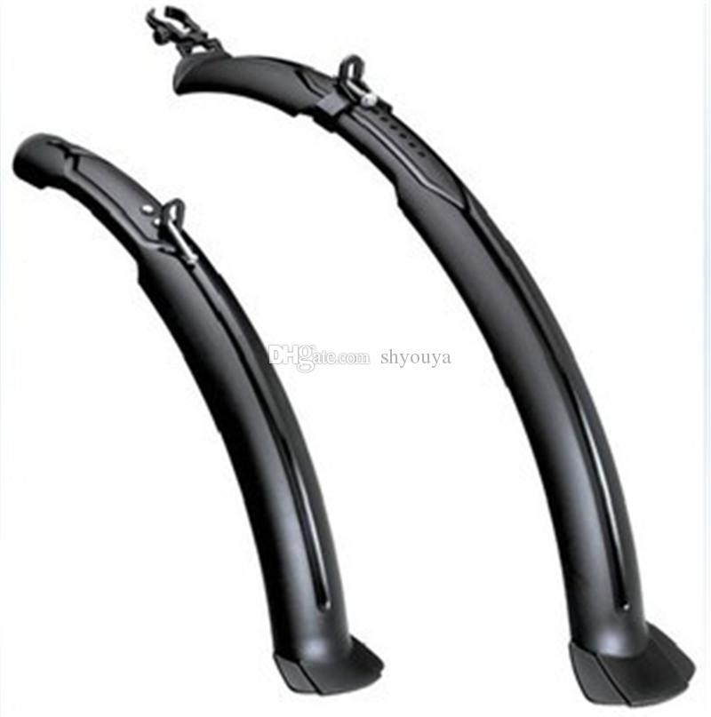 Bicycle road bike mudguard /26 inch mountain bike special 72CM full plastic mud except / riding equipment accessories