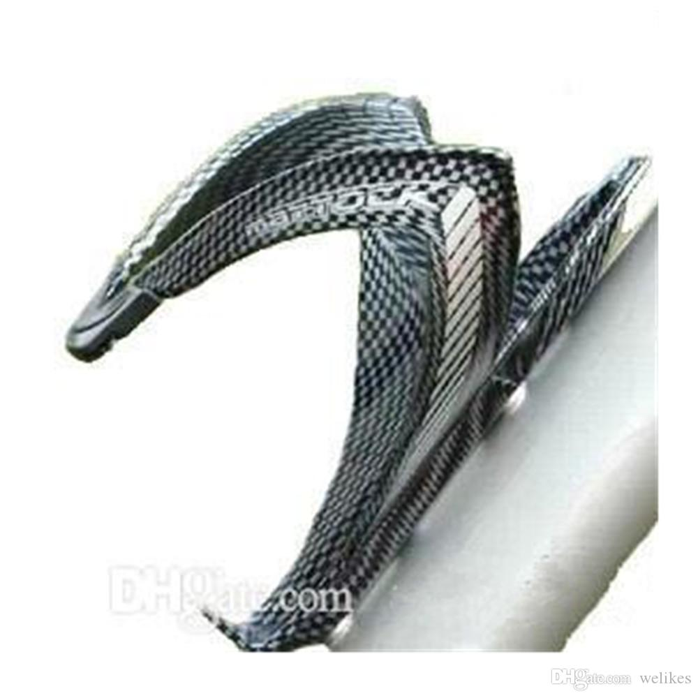 Details Glass Carbon Fiber Bicycle Bike Cycling Water Bottle Holder Cage Water Bottles & Cages