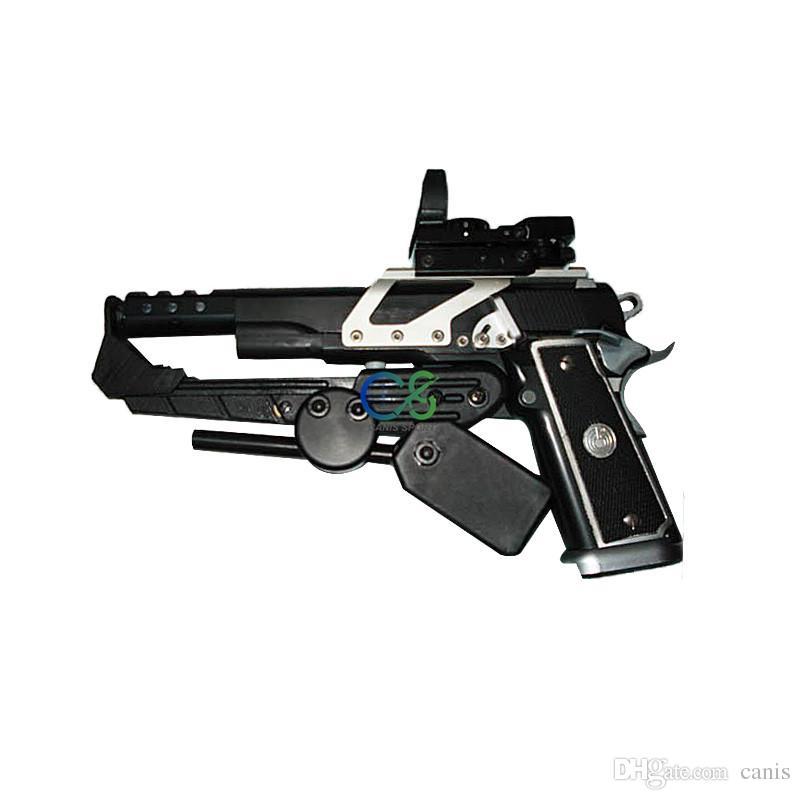 PPT CR-Speed Hunting Pistol Pistol Holster i Modello universale uso tattico esterni CL7-0021