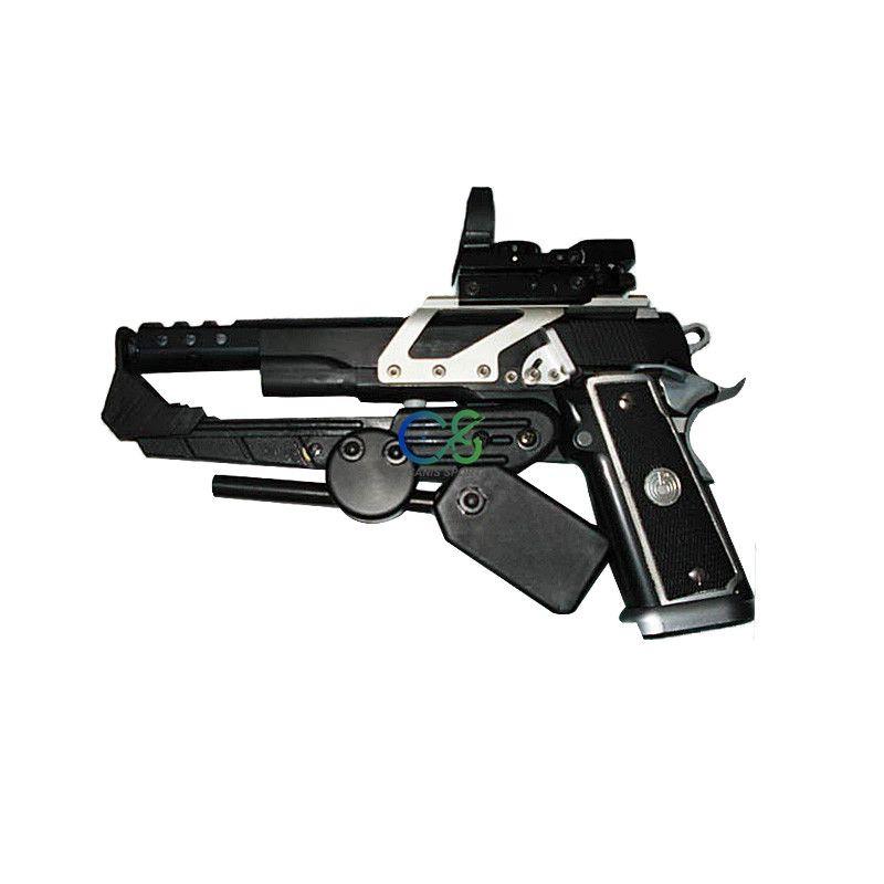 PPT CR-Speed Hunting Plastic Pistol Holster 4 Цвета Универсальная модель для тактического наружного использования CL7-0021