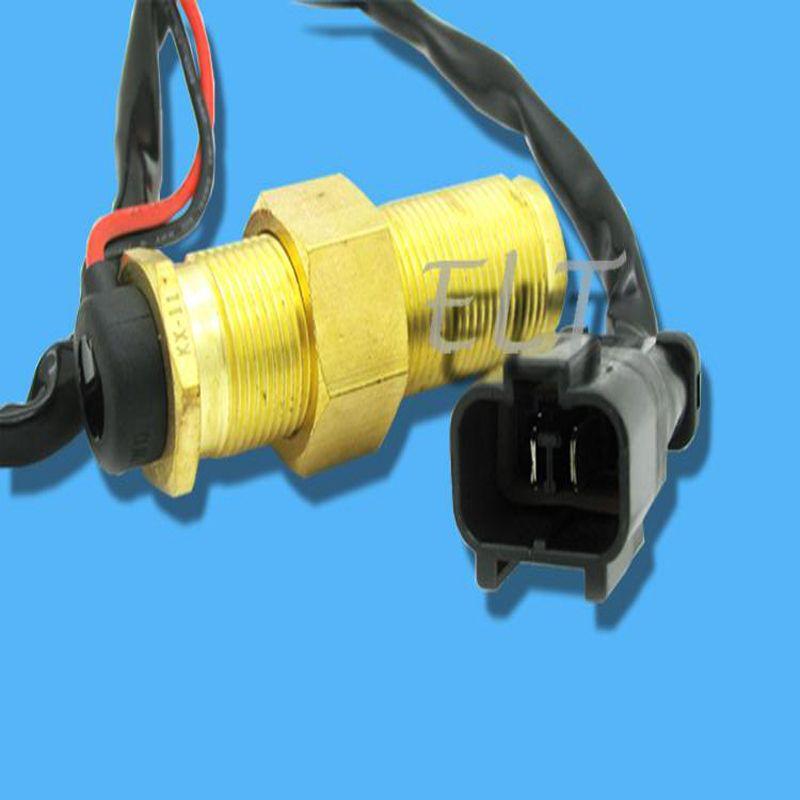 Komatsu PC200-200-6 Capteur de vitesse de rotation 7861-92-2310 Capteur de vitesse, Capteur de révolution PC200-5 pour excavatrice