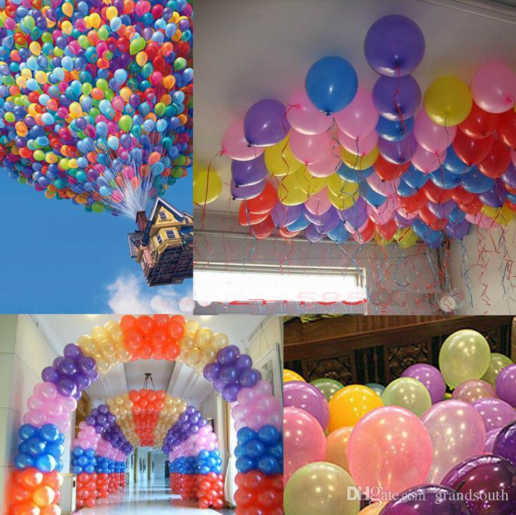 Room Decoration Balloons