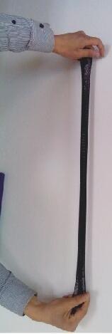 / Hairnets 좋은 품질의 메쉬 제직 검은 가발 머리 넷 만들기 모자 짜기 가발 모자 Hairnets