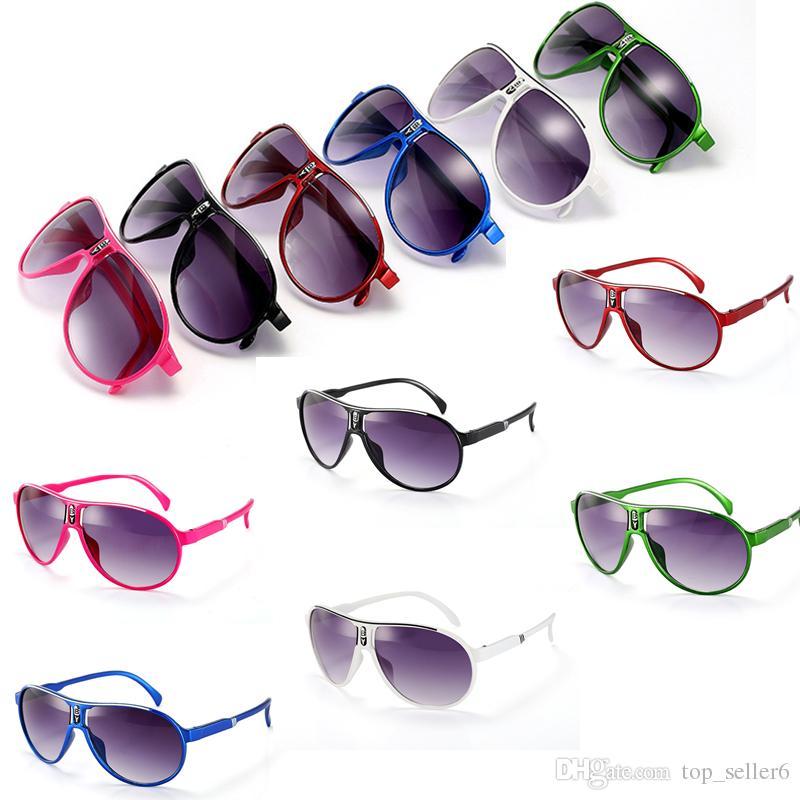 63293a722896 Kids Sunglasses Baby Boys Girls Fashion Brand Designer Sunglasses Kids  Children Sun Glasses Beach Toys UV400 Sunglasses Sun Glasses 074 John  Lennon ...