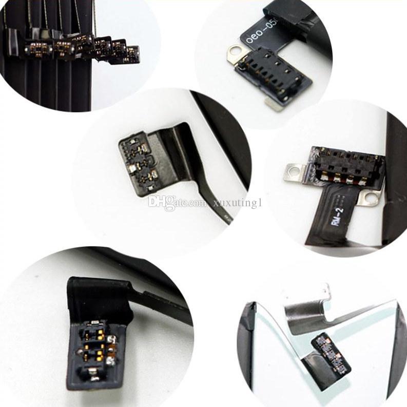 أفضل بديل الجودة للحصول على بطارية 5G 5S SE 6G 6S 6PLUS 6SPLUS 7G 7PLUS 8 8plus X XR فيديكس إكسس Xsmax مجاني يو بي إس الشحن