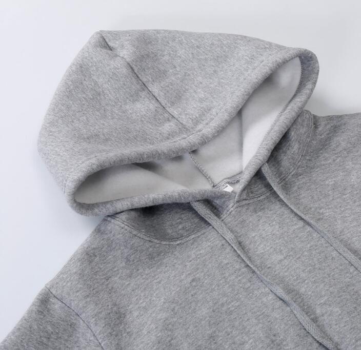 mode luxe designer automne hiver mode kanye west Harajuku Star hoodies skateboard YEEZUS hip hop amants vêtements