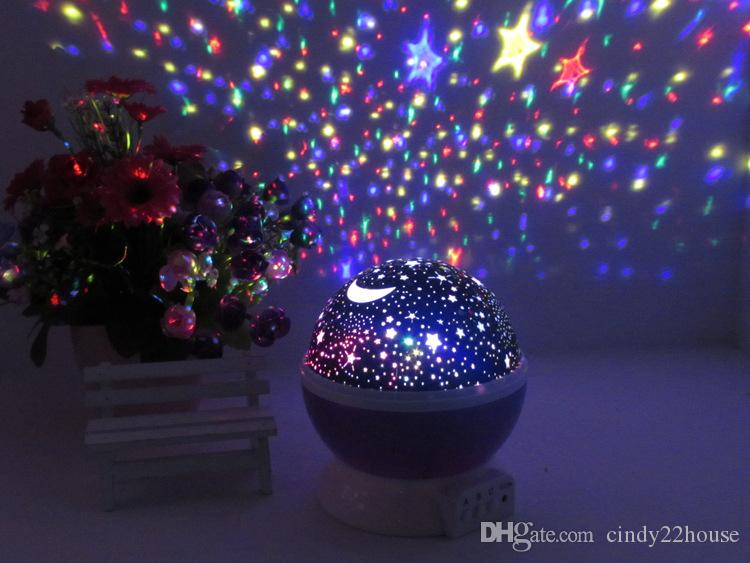 Festive Light Led Night Lighting Lamp Elecstars Light Up Your Bedroom With  This Moon  Star Sky Romantic Led Nightlight Projector Best Gift Decorate. Festive Light Led Night Lighting Lamp Elecstars Light Up Your