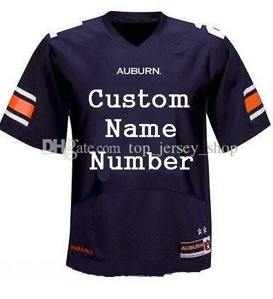 2019 2017 Men S Custom Auburn Tigers College Football Jerseys Navy Blue  White Stitched Personalized Rugby Jerseys Customized S XXXL From  Top jersey shop b4fc63ddc