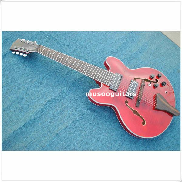New Brand Electric 8 String Jazz Guitar Wallpaper Best Acoustic Under 500 From Susanland11 41427