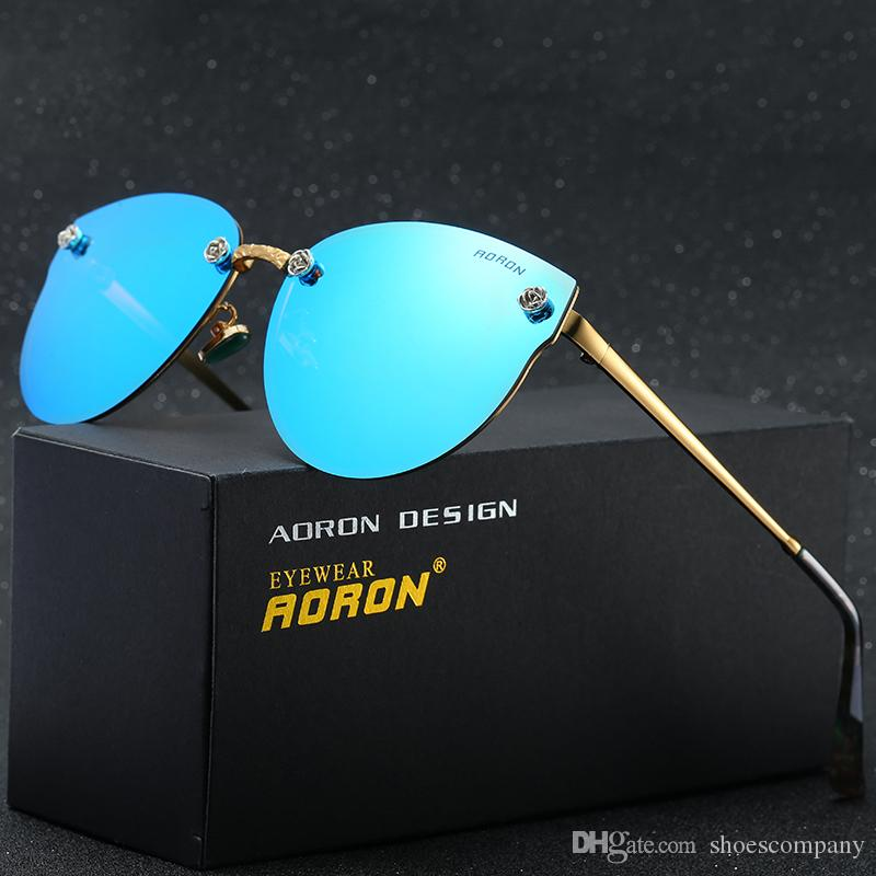 d056f1faada1 Shades Polarized Lens Sunglasses For Men Designer Brand Sun Glasses For  Women Pilot Luxury Sunglass Mirrored Driving Sun Glass Cheap Baseball  Sunglasses ...