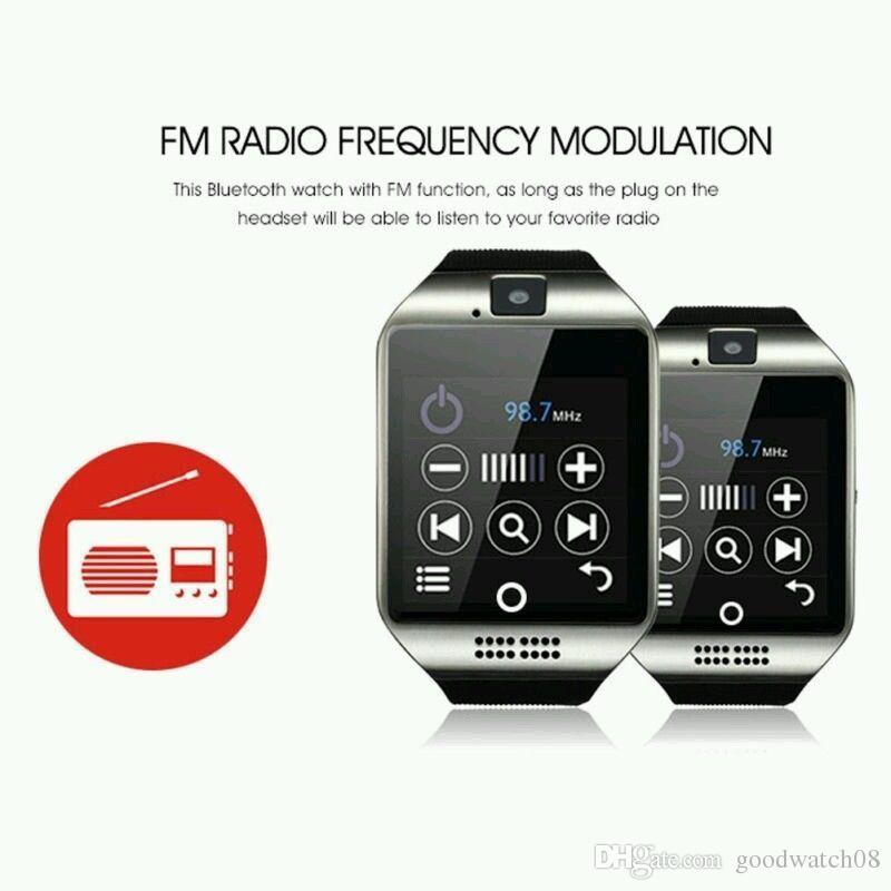 LEMFO Smart Watch Phone Câmera Bluetooth SIM TF Card Smartwatch para  Android Samsung LG Google Pixel e iPhone 7 7Plus 6 6s 6s Plus