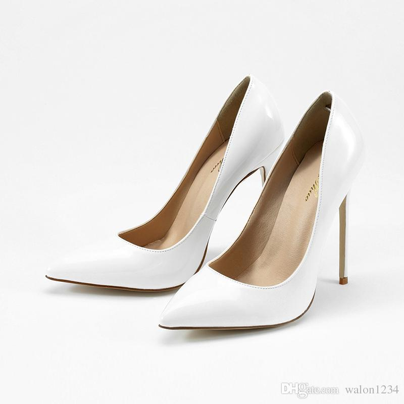Gris (Quartz Metal. 241) Tacones altos de las mujeres del dedo del pie acentuado rojo impreso Slip On Pumps Dress Shoes Vans Old Skool OYX99z