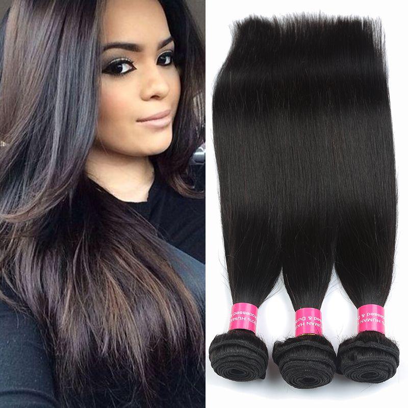 Inspirational Brazilian Hairstyles for Long Hair