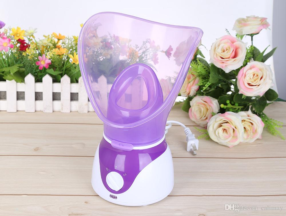 Cleaning Machine Facial Steamer Facial Cleaner Beauty face Steaming Device Facial Thermal Spray Device Sprayer