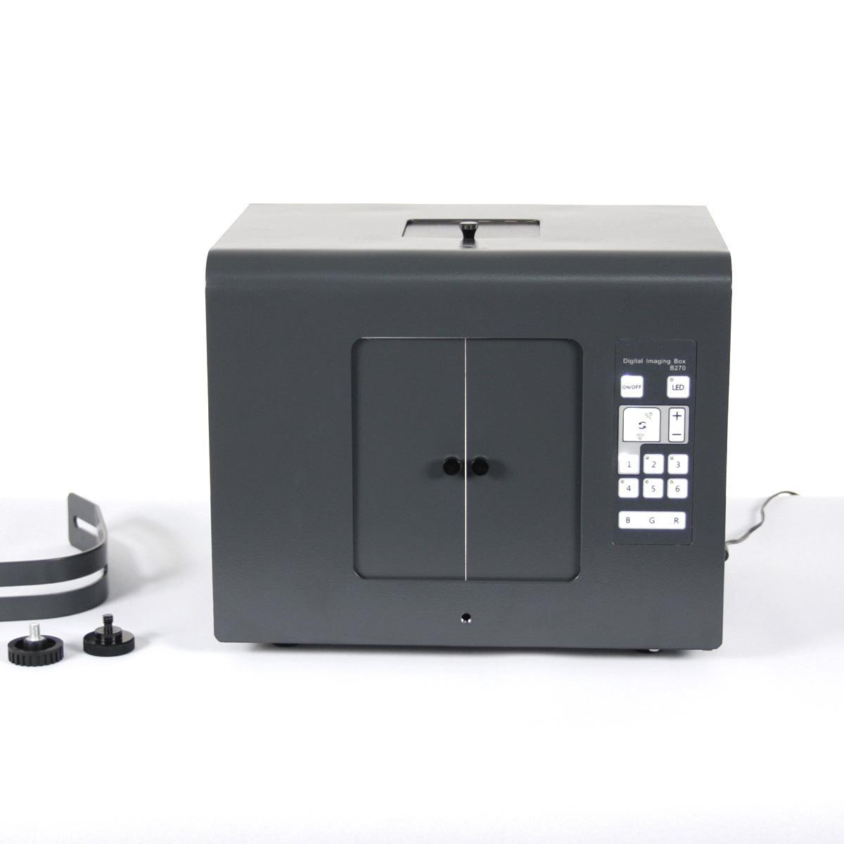الصمام SANOTO B350 الرقمية قابل للتعديل مجوهرات الماس المهنية البسيطة التصوير الفوتوغرافي استوديو الصور ضوء مربع صندوق الصور الفوتوغرافي Softbox