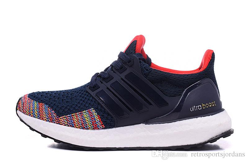 ultra boost kids