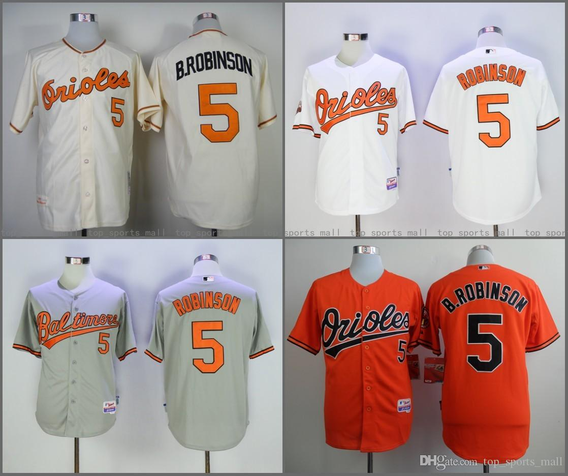 brooks robinson jersey cheap
