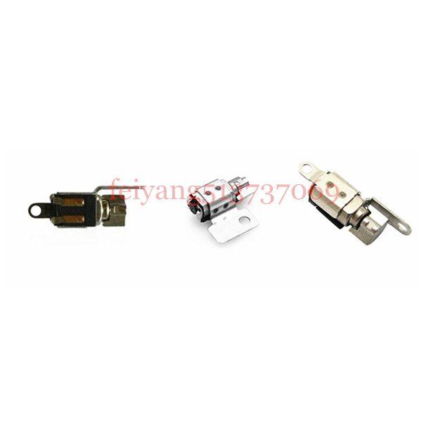D'origine Pour iPhone 4 4S 5 5C 5 S Vibrateur Module flex câble moteur vibration Pièces de rechange buzzer Assemblée