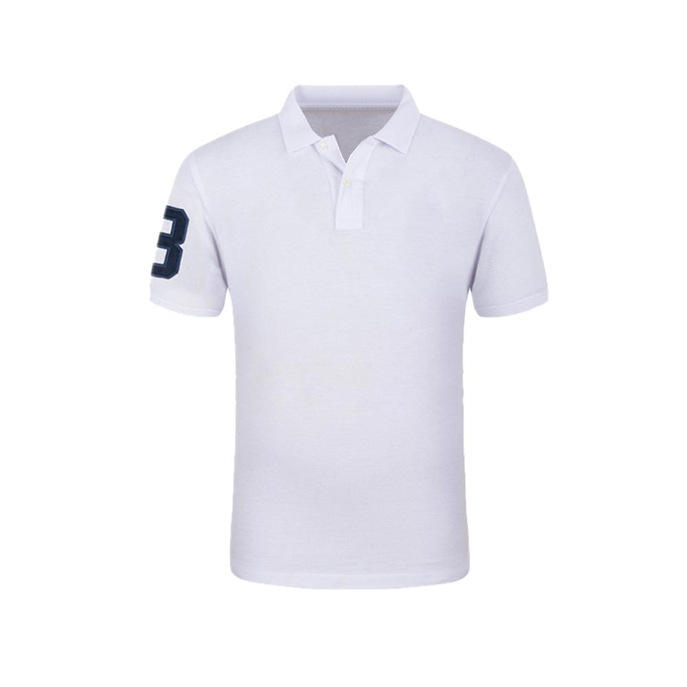 100 cotton polo shirts