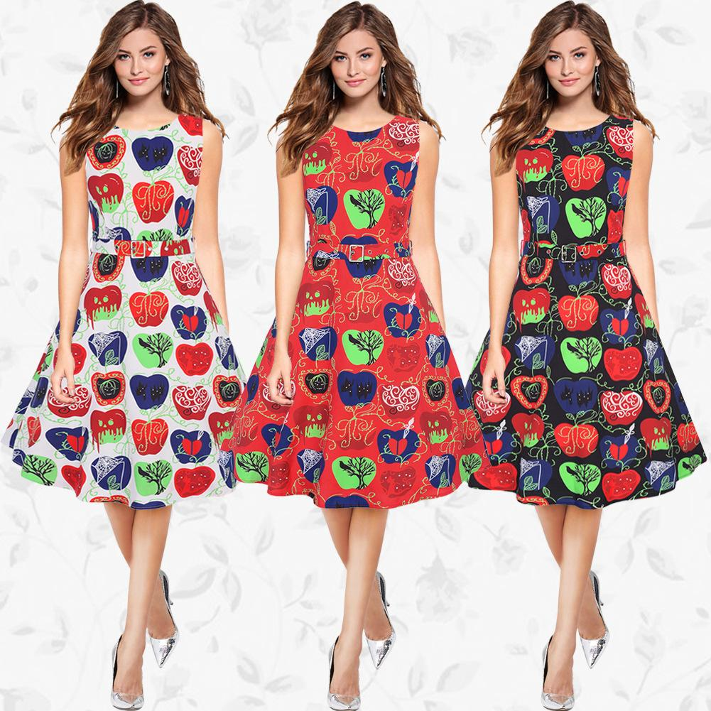 Apple Dresses