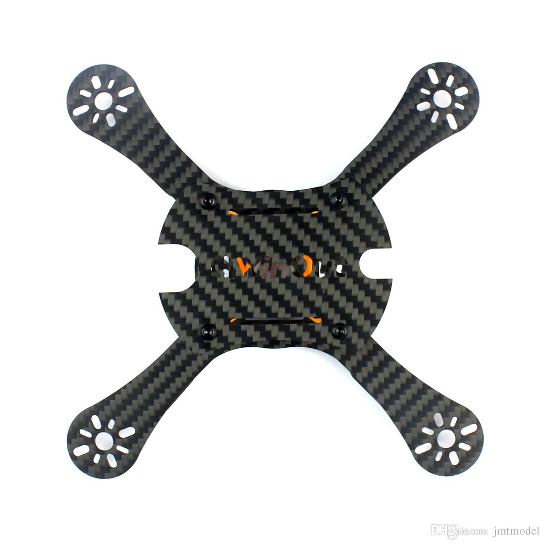 Großhandel F21890 Qwinout Q One 180mm Carbon Rahmen Kit X Form ...