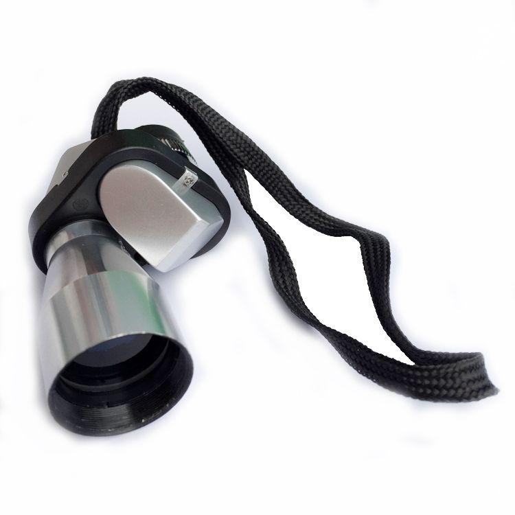 Senderismo al aire libre Escalada Desierto Expedición Mini bolsillo 8x20 HD Esquina Telescopio monocular óptico Ocular Nuevo 2507008 libre de DHL