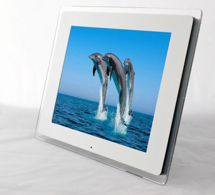 Großhandel 15 Zoll High Definition Digital Photo Frame Hd Led ...