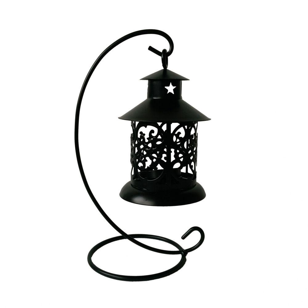 605f91da8f Classic Metal Cheap Souvenir Small Candle Holder House Tea Light Holder  Wedding Decoration Iron Lantern Black Color Candle Holder Cheap Tealight  Candle ...