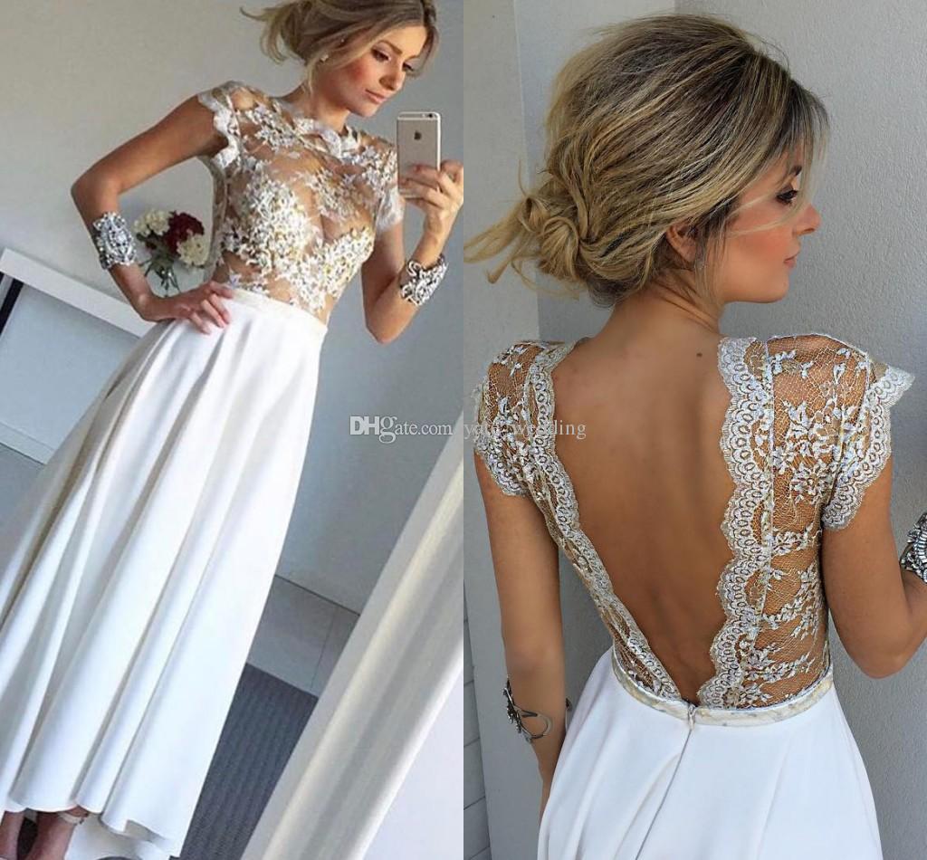 Summer dresses 2018 beach best dresses collection for Sexy summer wedding dress