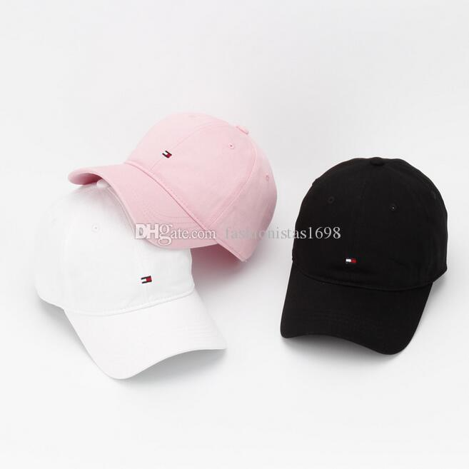 2017 new south Korean adult embroidery baseball cap spring/autumn cotton outdoor sports duck cap gift hat