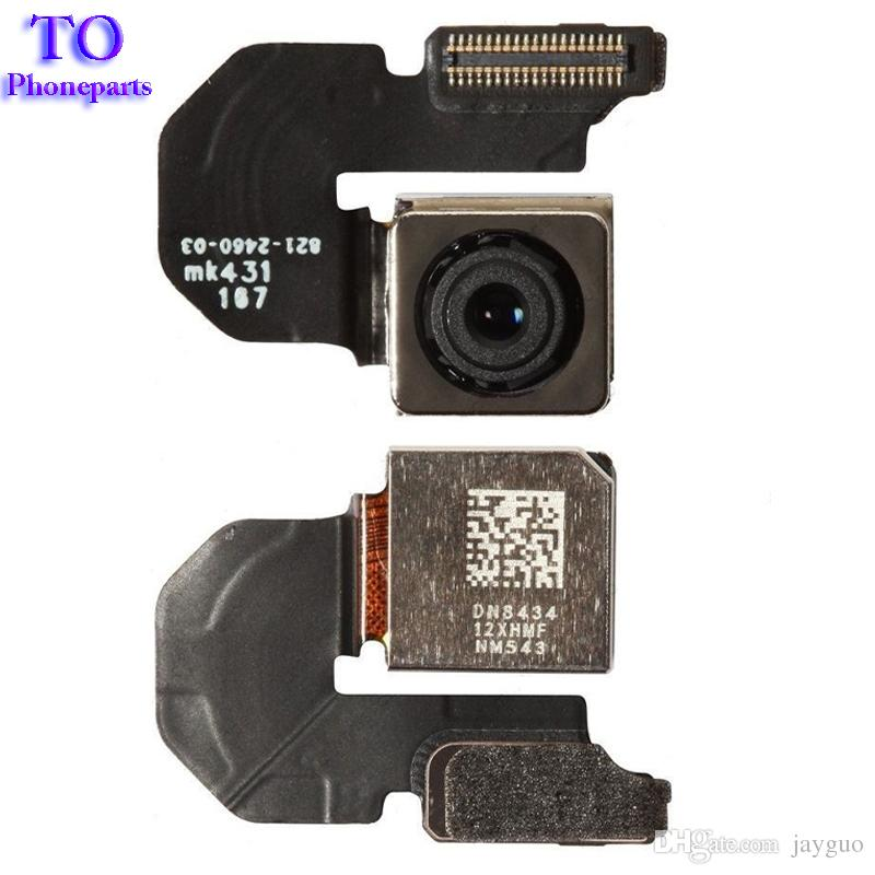OEM Rear Back Camera Cam Ribbon Lens Flex Cable Spare Part Replacement For iPhone 6 6G