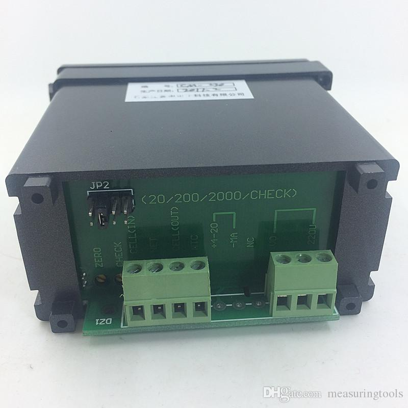 CM-230 Conductivity Monitor Conductivity meter,electric conductivity rate instrument,0-2000us/cm Error:2% Continuous measurement