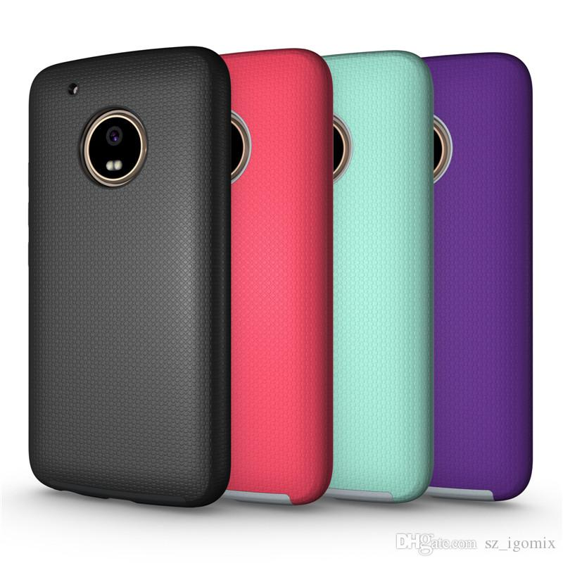 Back Cover for Motorola MOTO G6 G5s G4 Plus G4 Play G5 Plus Z Driod Cell Phone Combo Case