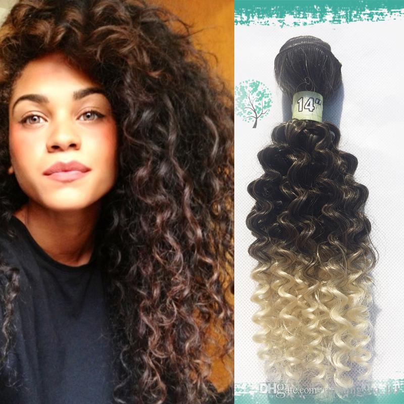 2018 fashionkey best selling 6bundles 200g kinky curly weave see larger image pmusecretfo Images