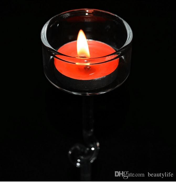 European-style high-end candlestick romantic dinner ornaments wedding home banquet jewelry 10 wholesale from