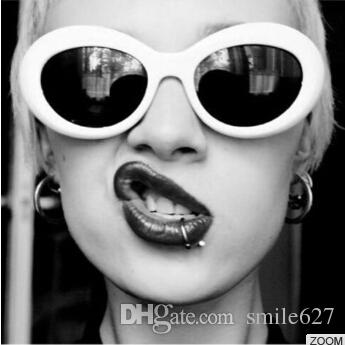 2f54b740d4 Superhot Eyewear Clout Goggles Retro Vintage Oval Round Sunglasses ...