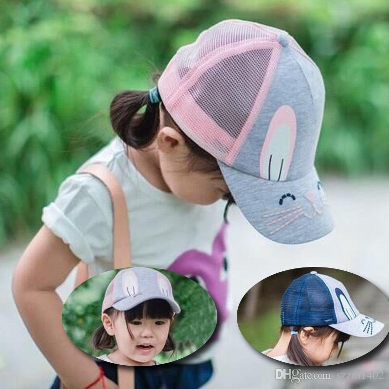 baseball caps wholesale philippines for sale australia kids boys girls rabbit ear cat hats big heads uk