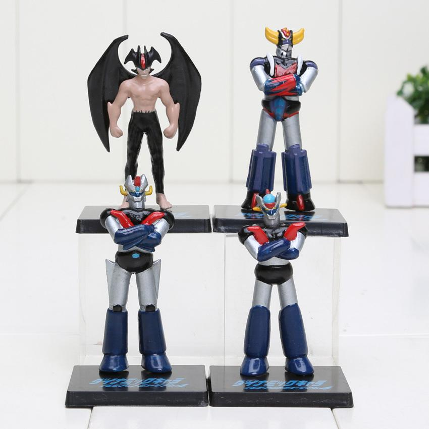 7cm anime mazinger z pvc action figure toys dolls chritmas gifts online with 7 87 piece on win2016 s store dhgate com