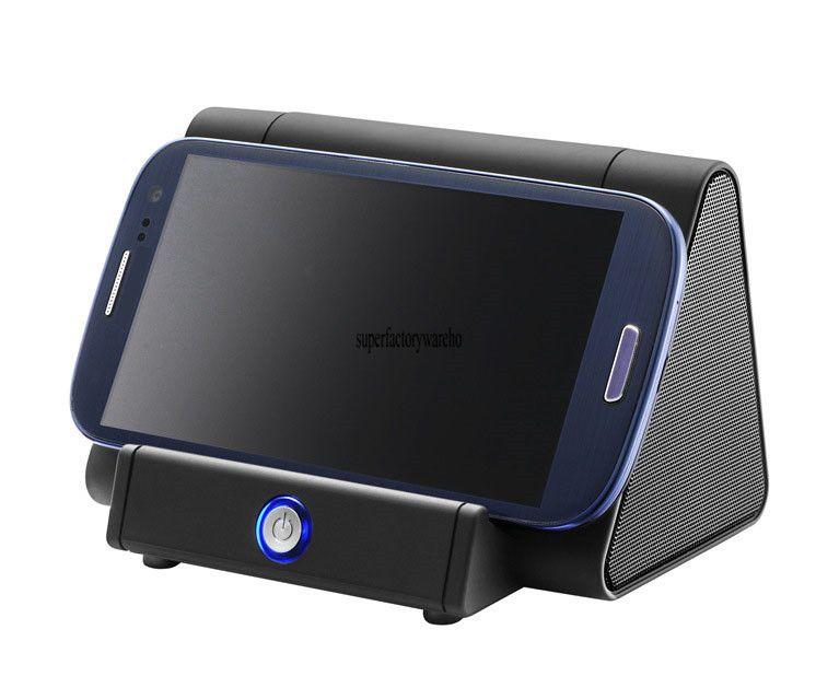 Mini Wireless Outdoor Audio Smart Lautsprecher Resonanz Mobiler Lautsprecher Standlautsprecher