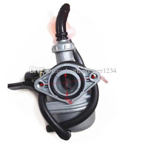 PZ19 Carb Carburetor 50 70 90 110 125CC For 4 stroke engine Honda ATV
