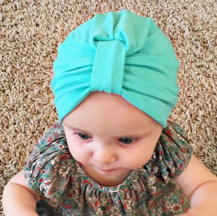 Bebek Şapka Çocuk Bebek Kapaklar Pamuk Unisex Kız Erkek Şapka Yenidoğan Fotoğraf Sahne Candy Renk Kasketleri Aksesuarları