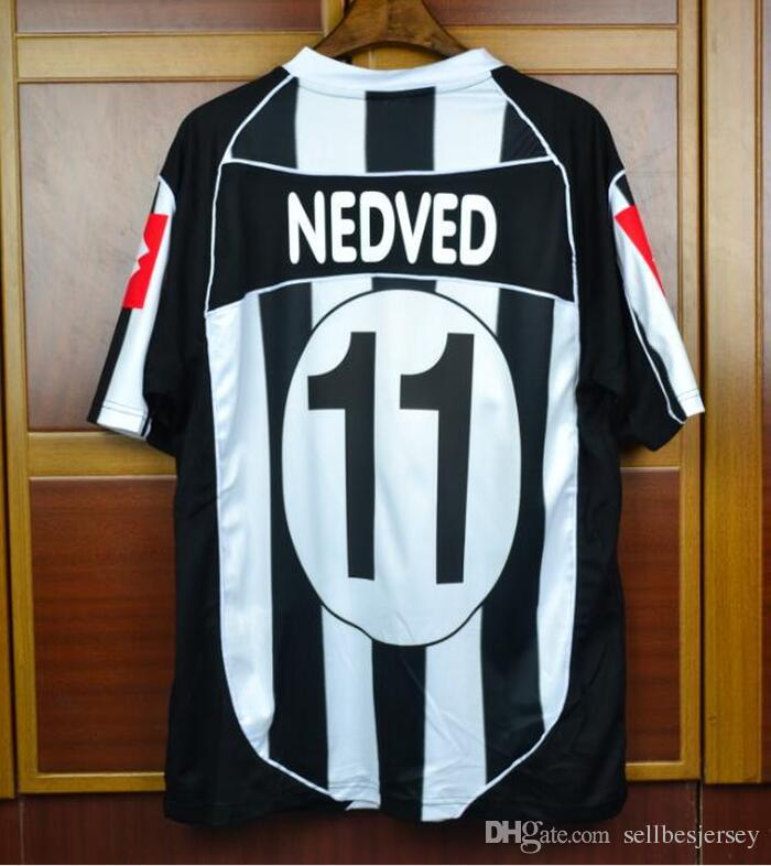 Retro Jerseys 2002 03 Nedved Rugby Jerseys Shirt Retro Jerseys 2003 Nedved  Jersey 0203 Nedved Shirt Online with  45.41 Piece on Sellbesjersey s Store  ... 7f38fe126