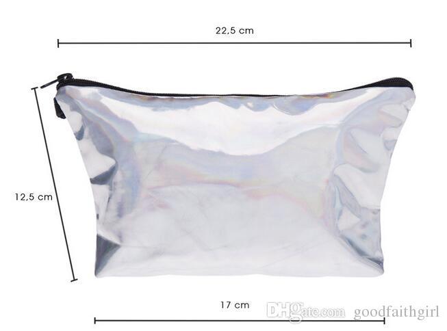 PU Косметика Сумки пеналы женщин сумки повседневные сумки для путешествий хранения организатор кисти коробка туалетных сцепления сумка на goodfaithgirl