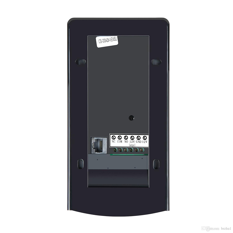 APP Remote Control / Password/ ID Card open Lock WIFI IP Doorbell
