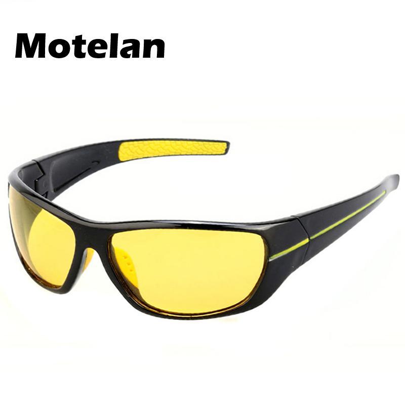 39bb7f68df9 New Polarizing Driving At Night Men Women Fashion Polarized Sunglasses for  Drivers Enhanced Light For Rainy Cloudy Fog Day High Quality Polarized Su  China F ...