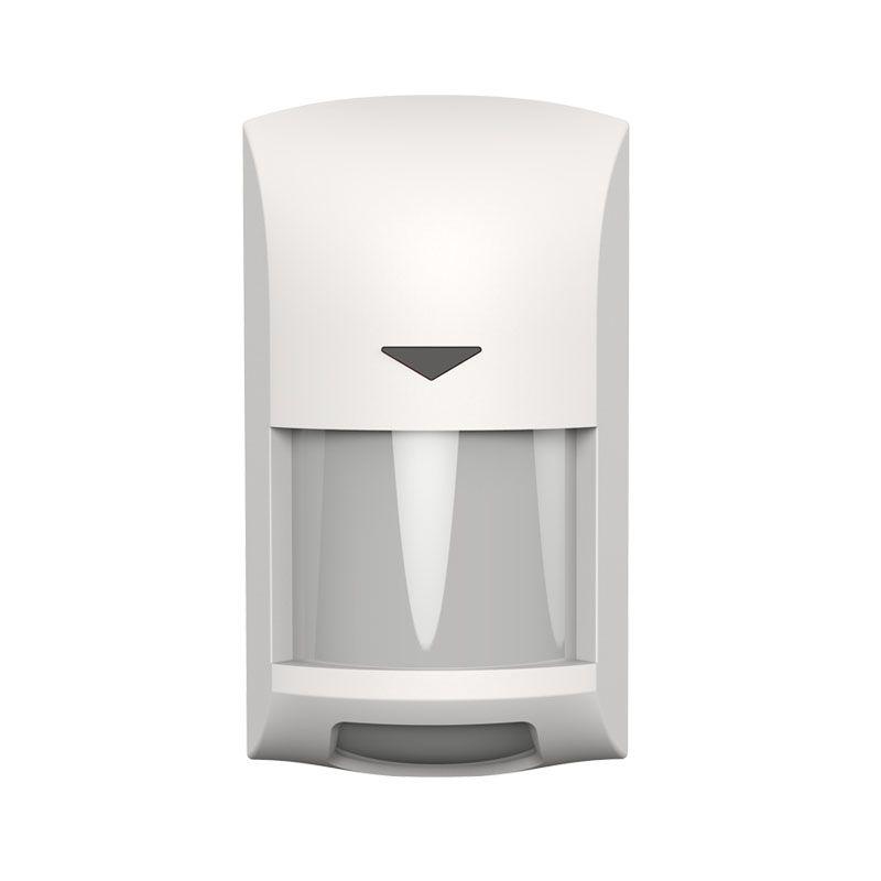 2017 smart home automation z wave us eu standard infrared motion detector pir sensor for home. Black Bedroom Furniture Sets. Home Design Ideas