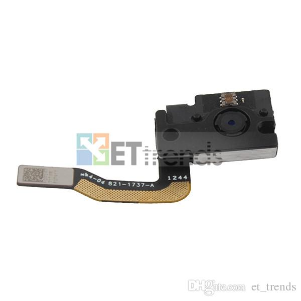 Original New Front Camera for iPad 4 Small Camera Replacement by DHL AD0051