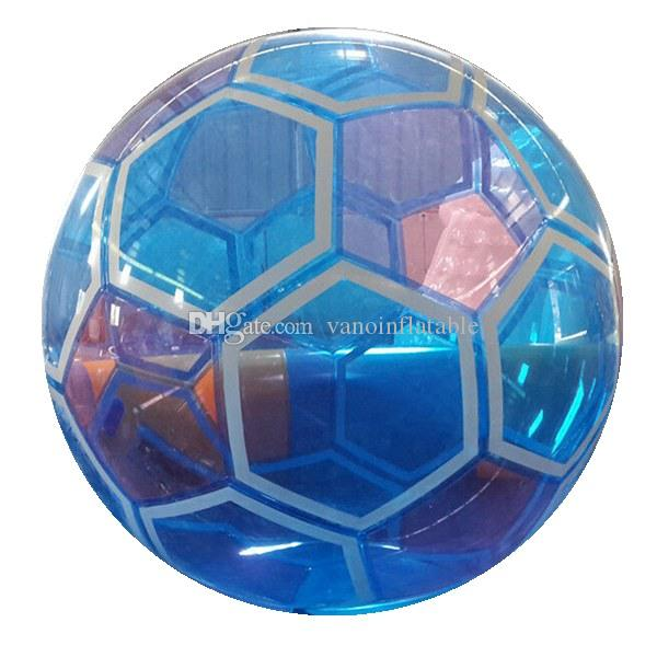 PVC Large Waterball Walking Balls Water Zorb for Inflatable Pool Games Dia 5ft 7ft 8ft 10ft with Free Delivery