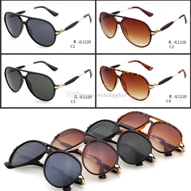 2017 Hot Okulary Nowy Projektant Okulary przeciwsłoneczne dla Kobiet Ourdoor Sport Jazdy Słońce Szkło Metalowe Okulary Okulary Gogle Okulary przeciwsłoneczne